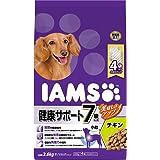 アイムス (IAMS) シニア犬 7歳以上用 健康サポート チキン 小粒 2.6kg