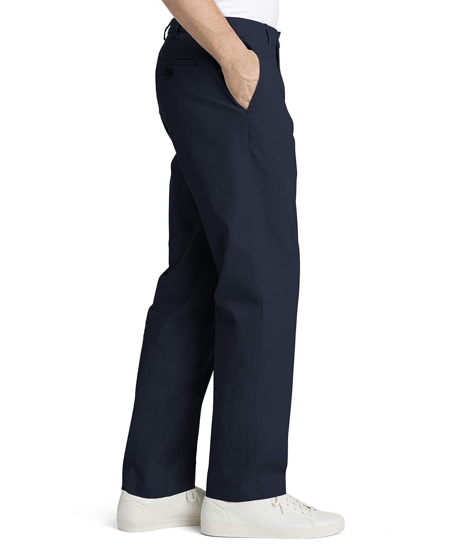 IZOD Mens Advantage Performance Bi-Stretch Pant