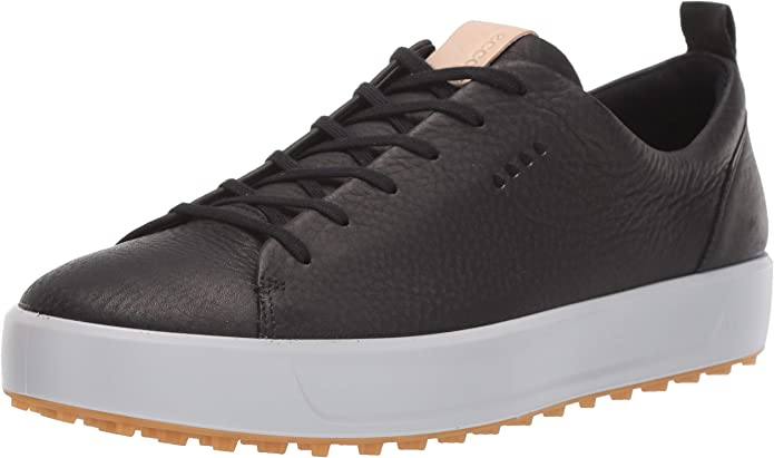 ECCO Men's Soft Hydromax Golf Shoe