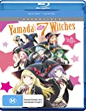 Yamada-kun and the Seven Witches - The Complete Series [Blu ray] [Blu-ray]