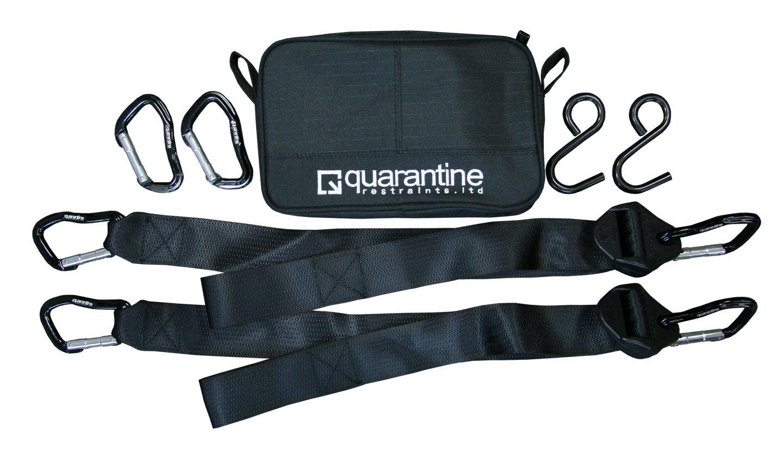 Quarantine Restraints Accessory Pack