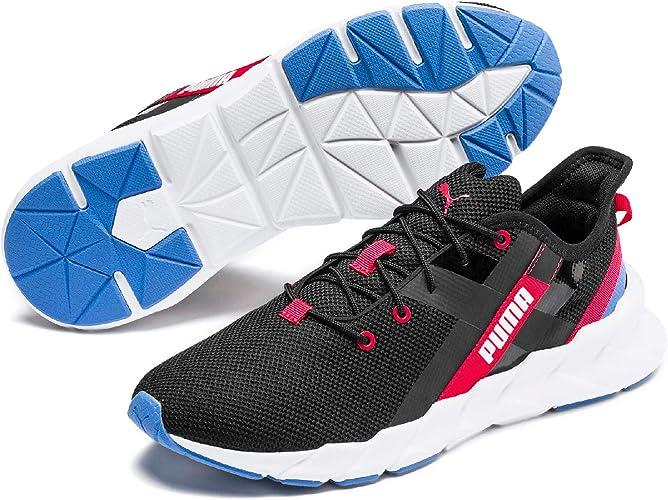 PUMA Women's Weave Xt Shift Q4 WN's Fitness Shoes