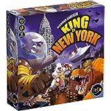 Iello - 51171 - Jeu De Société - King Of New York