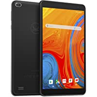 VANKYO MatrixPad Z1 7 inch Android Tablet, Android 8.1 Oreo Go, 32GB ROM, Dual 2MP Cameras, HD IPS Display, Wi-Fi, BT4.0, Blue Shade
