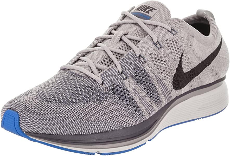 75f53539d0f7 Nike Men s Flyknit Trainer Training Shoe 10.5 Grey
