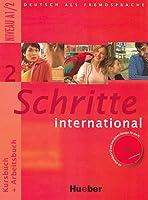 Schritte International. Kursbuch-Arbeitsbuch. Per