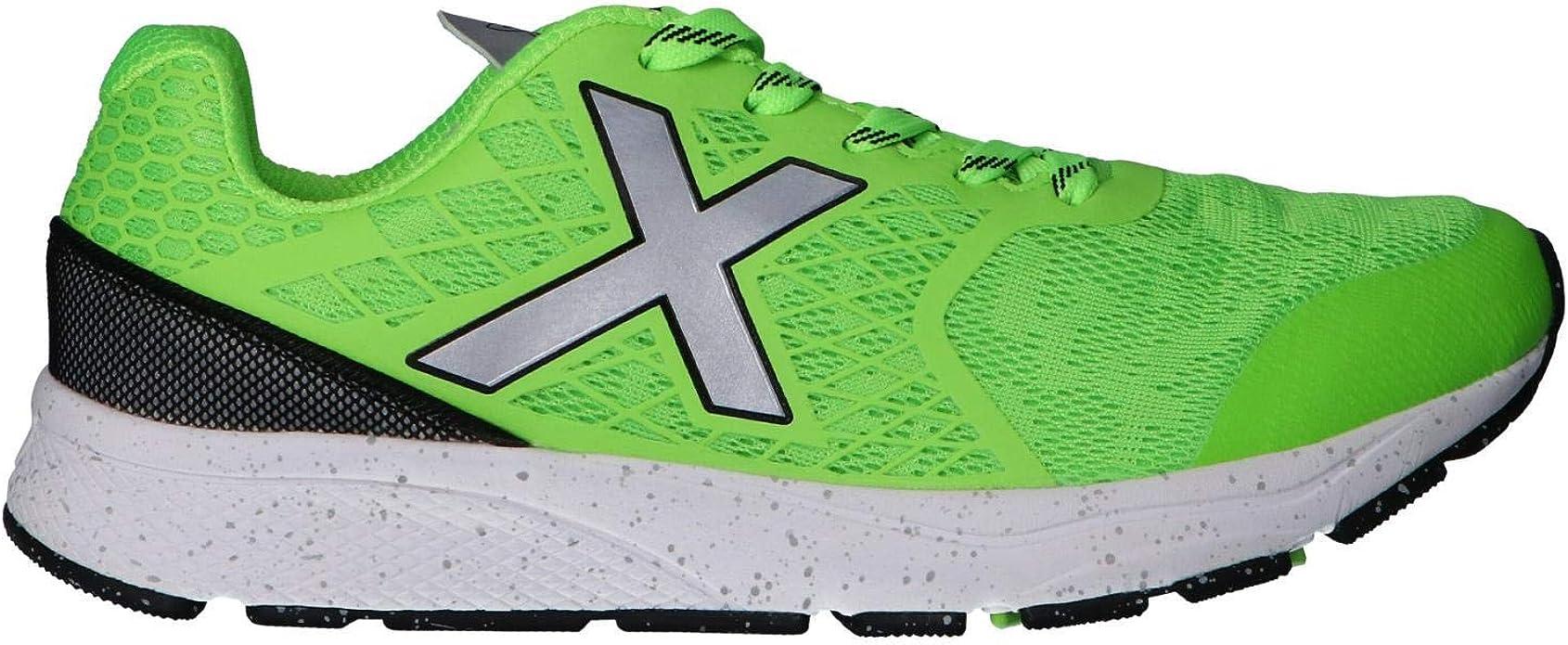 Munich Zapatillas Deporte 4116810 R-x Lima 41 para Hombre y Mujer: Amazon.es: Zapatos y complementos
