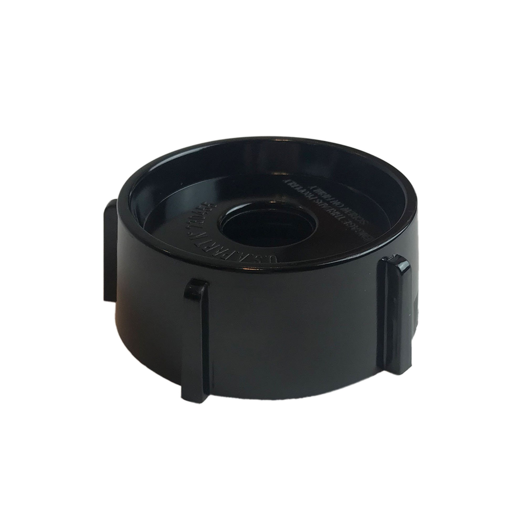 Think Crucial Replacement for Oster Blender Jar Base Cap, Compatible With Part # 4902