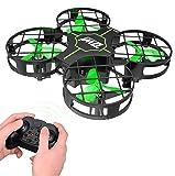 Dwi Dowellin Mini Drone Crash Proof RC Small