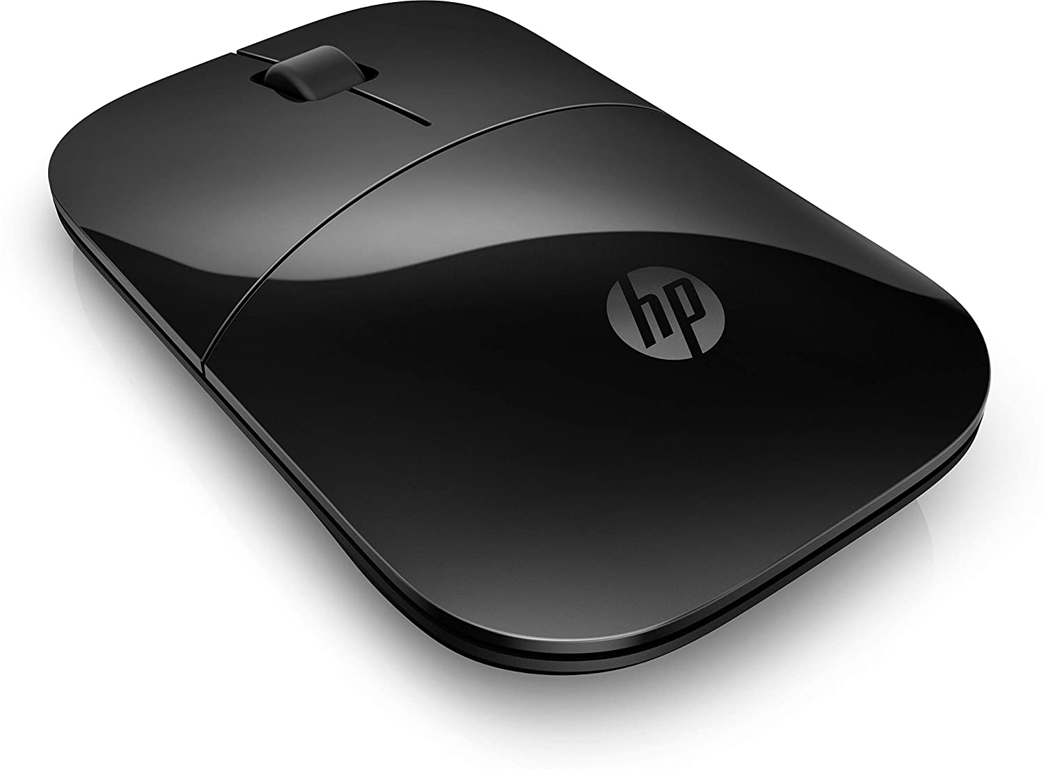HP Z3700 Wireless Mouse (Black)