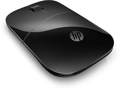 HP Z3700 Souris sans fil Noir  Amazon.fr  Informatique a1e34bf4962f