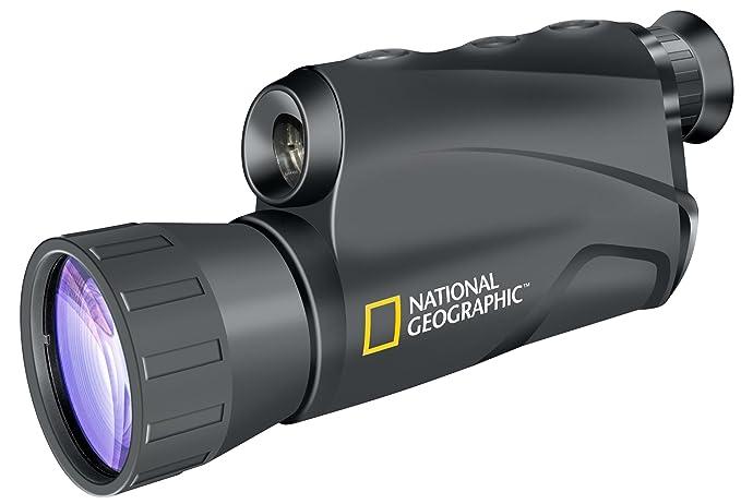 5 opinioni per National Geographic 5x50 Monoculare di Visione Notturna Digitale