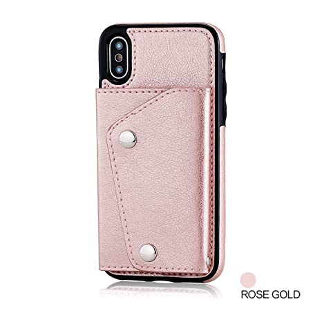 Amazon.com: Funda para iPhone XS Max XR 7 8 Plus Funda ...