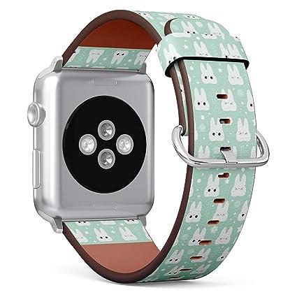 Amazon.com: Compatible con Apple Watch pequeño 1.496 in y ...