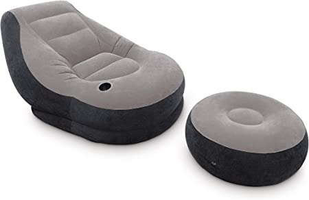 Marque Nouvelle Playstation gonflable chaise Easy Confort Relaxant fauteuil