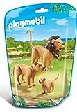PLAYMOBIL - Familia de Leones (66420)