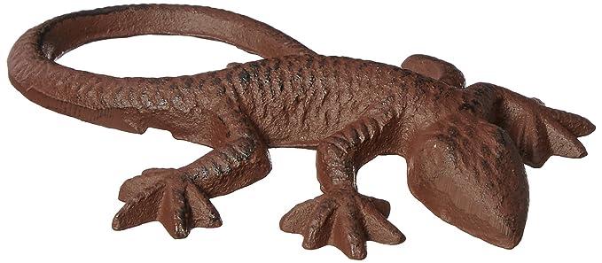 Esschert Design Cast Iron Lizard, Small