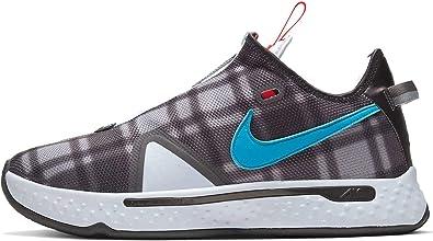 Nike Pg 4 Big Kid Basketball Shoes