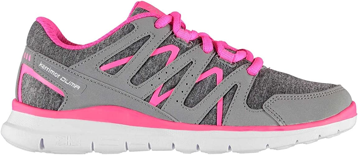 Karrimor Tempo 5 By Youngster Childrens Runners