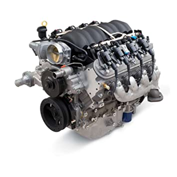 Gm Crate Engines >> Amazon Com Gm Performance Parts 19301326 Crate Engine 6 2