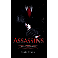 Assassins (Alfonzo Book 22)