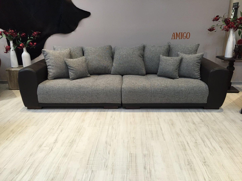 Bigsofa Balu Im Kolonialstil Xxl Sofa Big Sofa Gunstig Kaufen