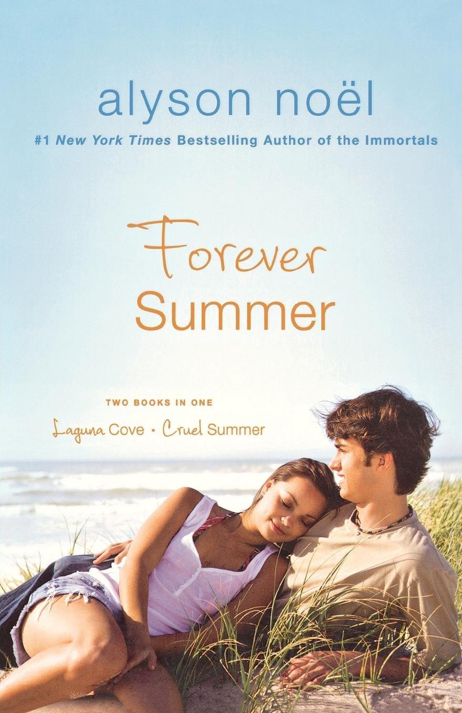 Forever Summer ebook