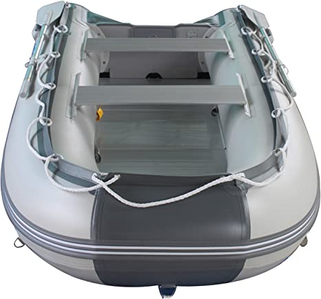 Amazon.com: Bris 10,8 pies - Barco inflable para rafting ...