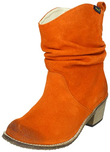 Jonny's Jane J 16500, Damen Stiefel, Orange (naranja), (naranja), Orange EU 33  Amazon 37acd6