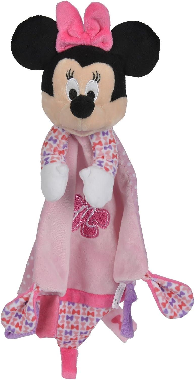 SIMBA 16/042/322/035,2/cm Disney Minnie 7,6/cm Doudou