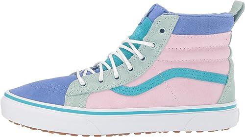Vans Kids Sk8 Hi MTE Girl's Skate Shoe