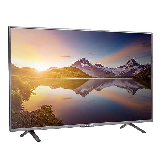 Amazon com: Element 43-Inch 4K Ultra HD Smart LED TV - Fire