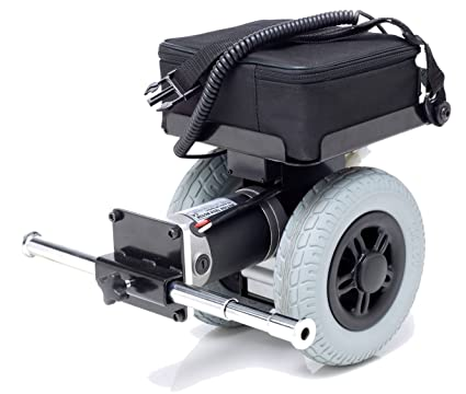 Teyder Motor Para Silla De Ruedas - Power Pack Plus 1751Cm