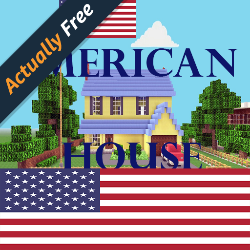 American house build ideas (House Ideas)