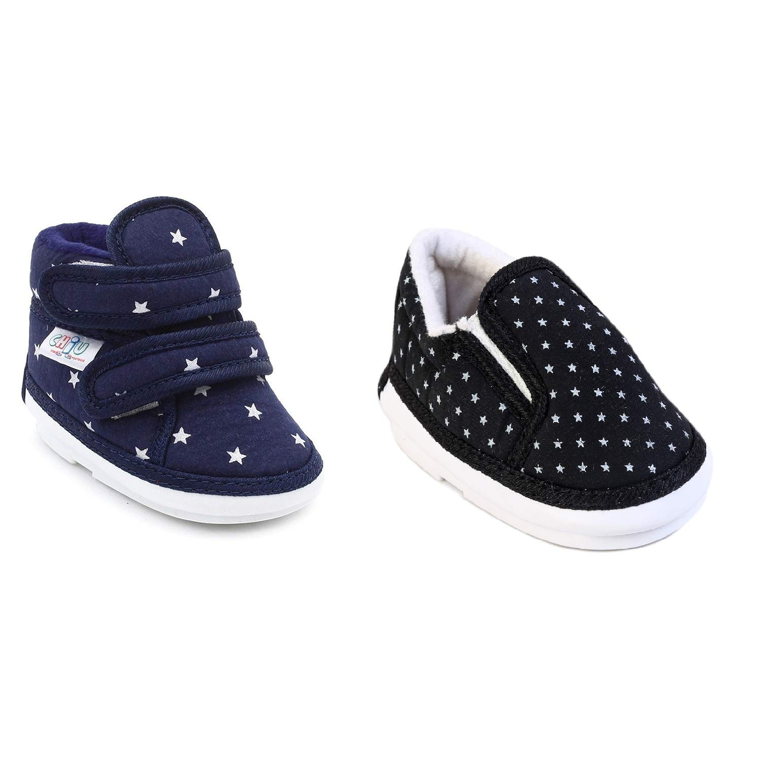Star Shoes for 18-20 Months Baby Boy