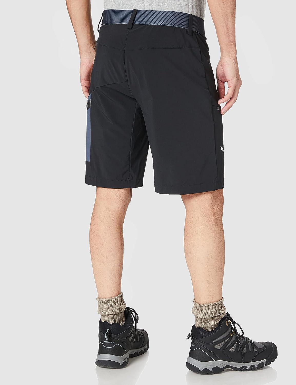Salewa Mens Pedroc Cargo 2 DST M Shorts Shorts