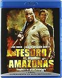 El Tesoro Del Amazonas - Bd [Blu-ray]