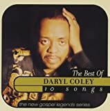 Best of: Daryl Coley
