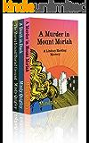 The Mount Moriah Mysteries Box Set: Lindsay Harding Books 1, 2 and 3 (English Edition)
