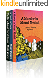 The Mount Moriah Mysteries Box Set: Lindsay Harding Books 1, 2 and 3 (English Edition)