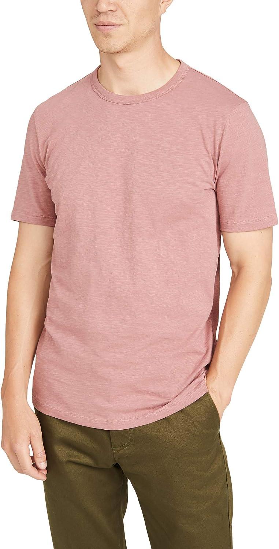 Theory Mens Essential Short Sleeve Cosmos Tee Shirt