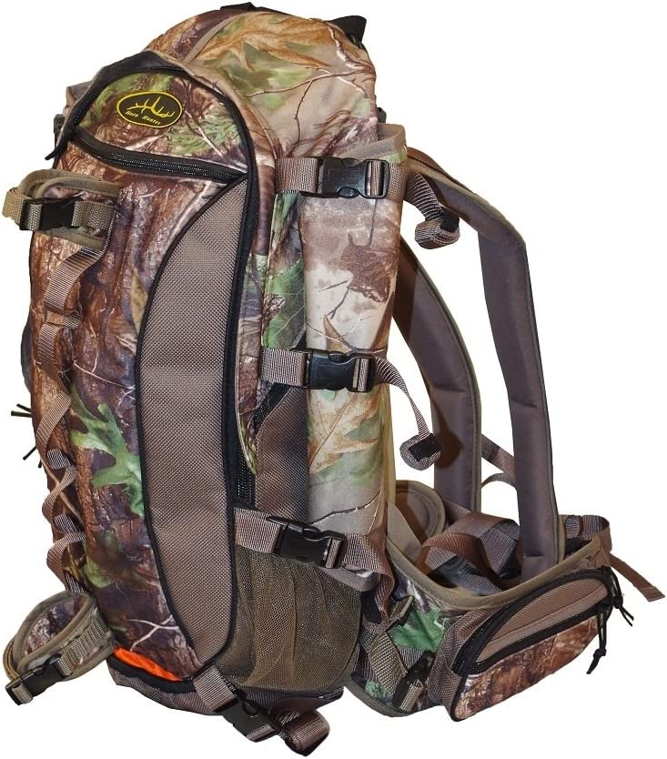 Horn Hunter Main Beam Backpack, Realtree, X-Large
