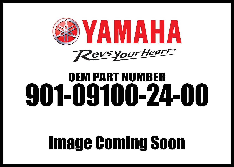 Yamaha 90109-10024-00 Bolt; 901091002400 Made by Yamaha
