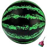 Bimgwuz Pool Toys, Beach Ball, Pool Watermelon Shape Balls, Pool Ball for Under Water Passing, Paddling Toys Ball, Gift…