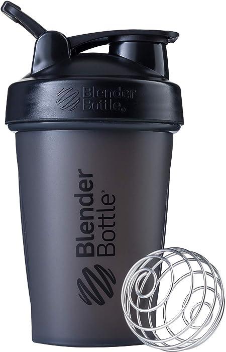 Top 9 Small Black Blender Bottle