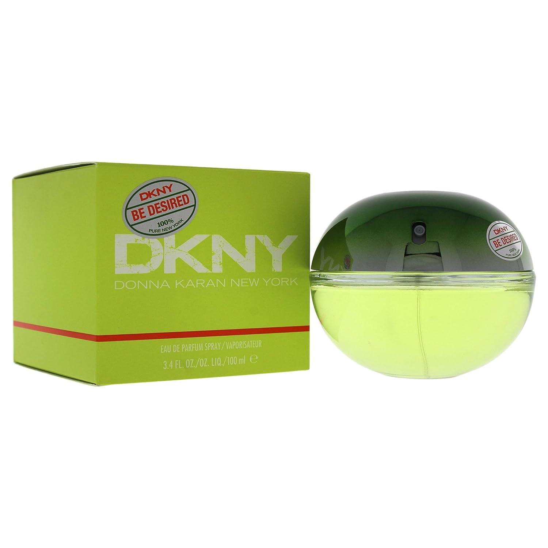 Donna Karan Be Desired Dkny, 3.4 Ounce, W-8138 22548356746 49097