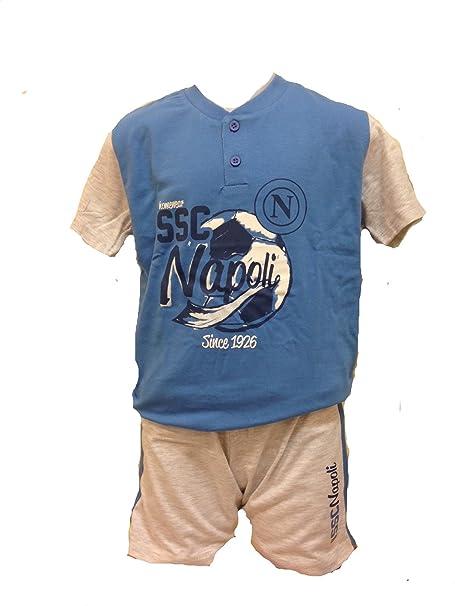 abbigliamento Napoli Bambino