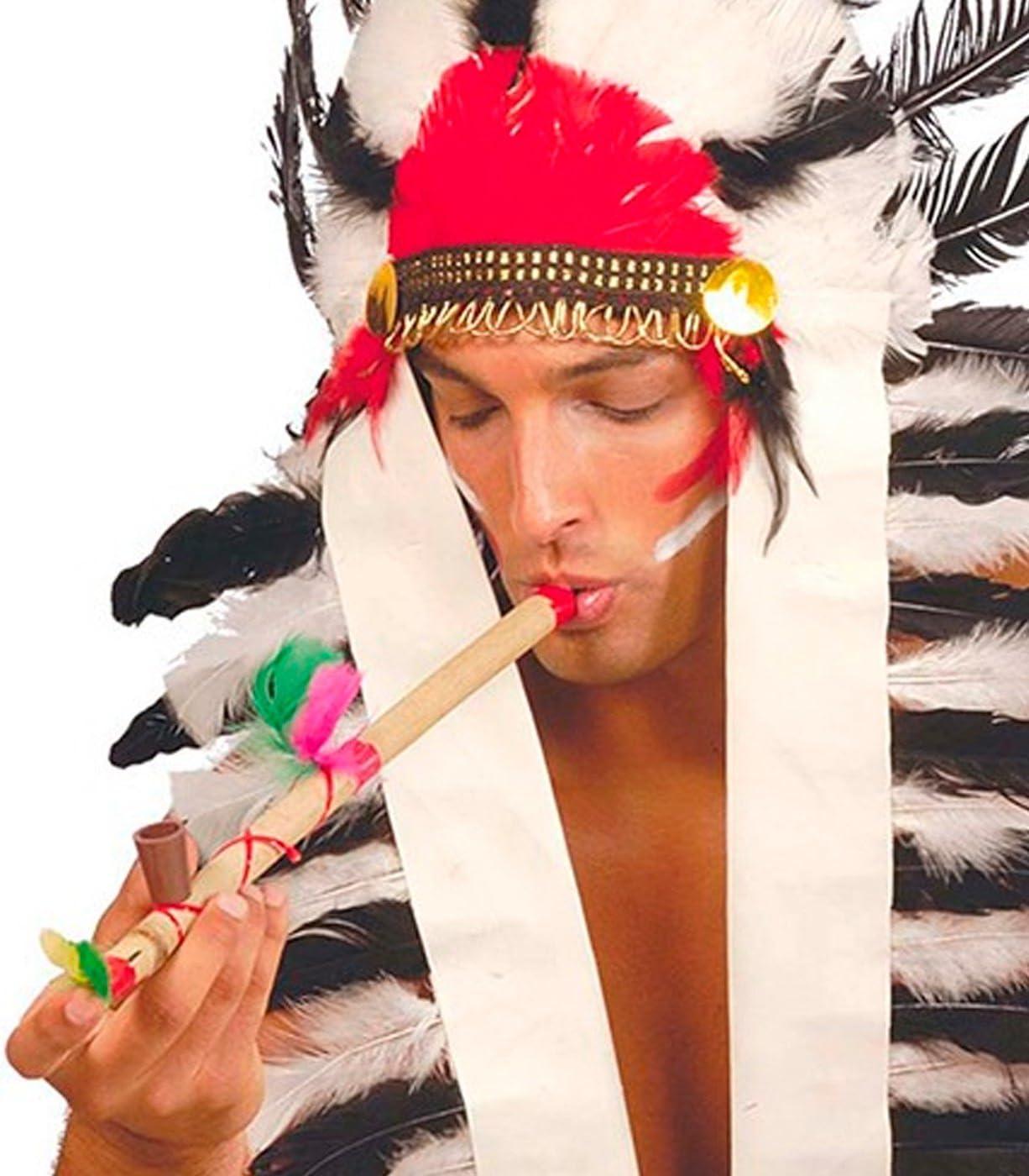 Pipa Indio: Amazon.es: Hogar