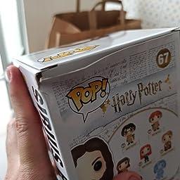 Funko Harry Potter: Hogwarts Express Mystery Box: Amazon.es ...