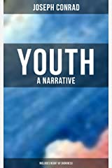 Youth: A Narrative (Includes Heart of Darkness) Kindle Edition